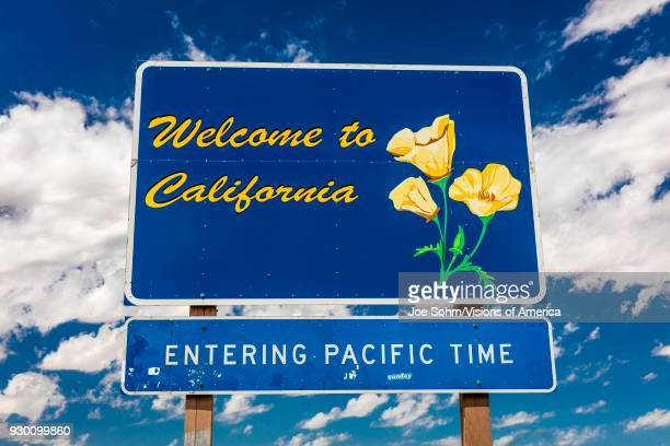 Welcome to California Interstate 10