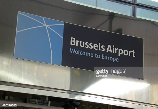 Bienvenue pour l'Europe