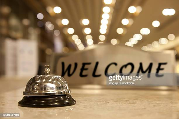 Welcome to Hotel