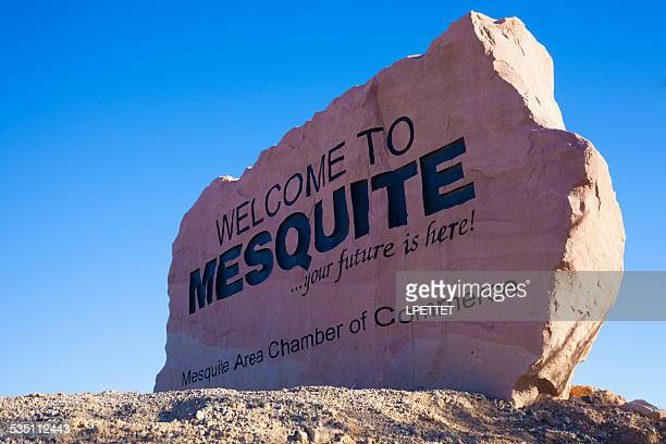 Welcome to Mesquite Nevada