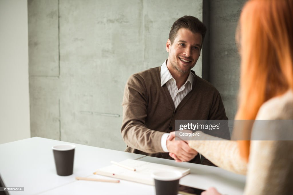 Welcome to our team : Stock Photo