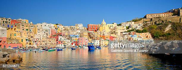 Welcome to Procida