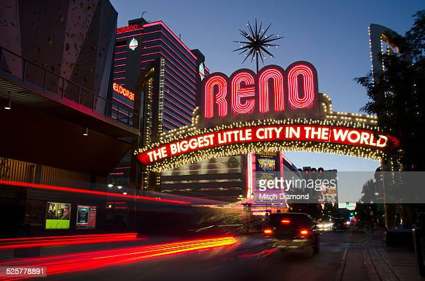 Welcome to Reno