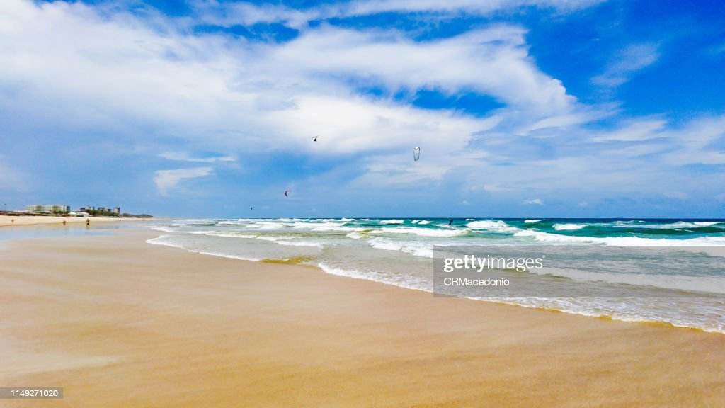 Welcome to the beach! : Stock Photo
