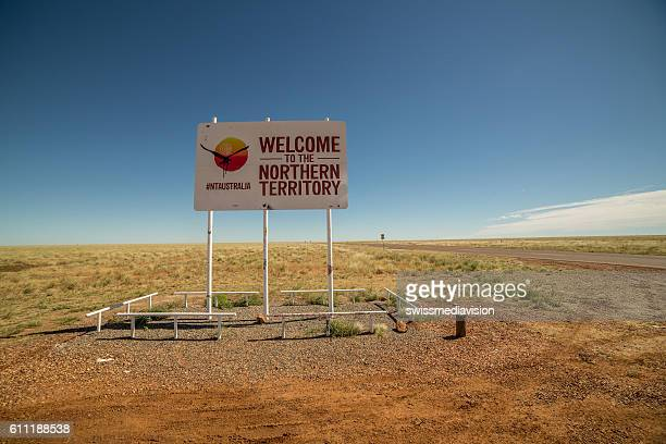 Welcome to the Northern Territory