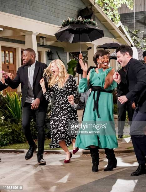 Welcome to the Repass Pictured Sheaun McKinney Beth Behrs Tichina Arnold and Max Greenfield When a curmudgeonly resident with few fans in the...