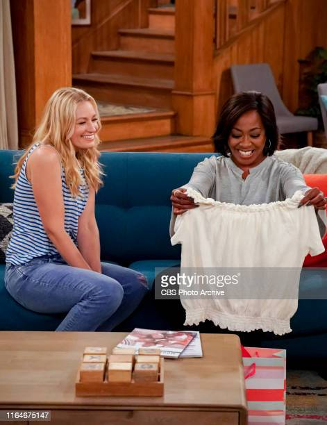 Welcome to the ReRack Pictured Beth Behrs and Tichina Arnold One year after the Johnsons moved next door to the Butlers Dave is eager to take on a...