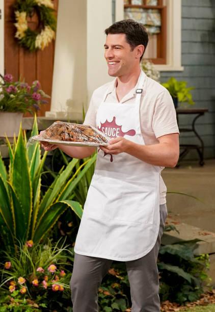 "CA: CBS's ""The Neighborhood"" - Season Two"