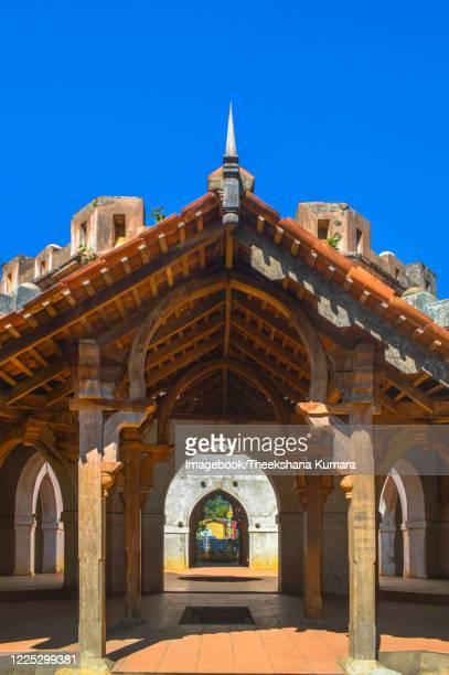 welekade old market, welekade fort, badulla. - imagebook stock pictures, royalty-free photos & images