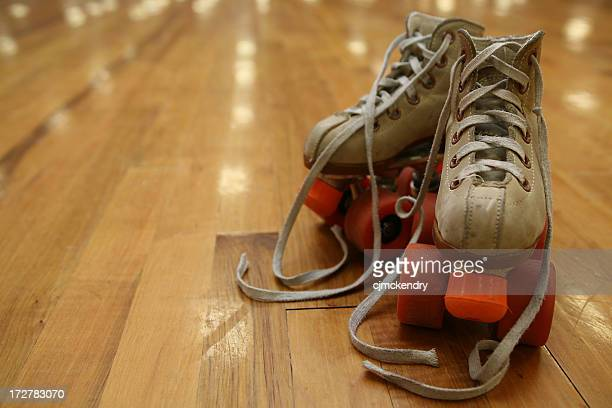 well loved skates