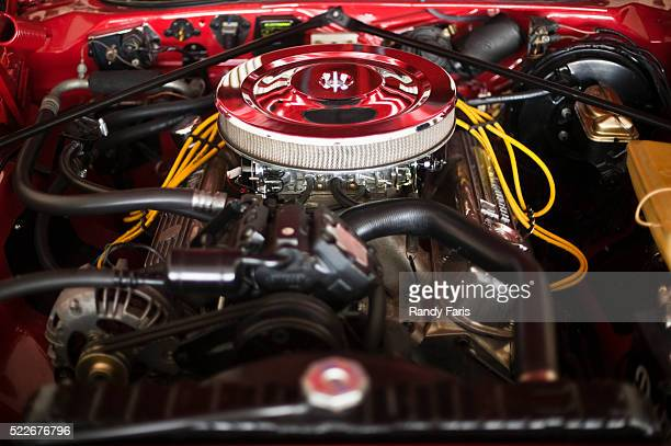 well maintenanced engine - engine stock pictures, royalty-free photos & images