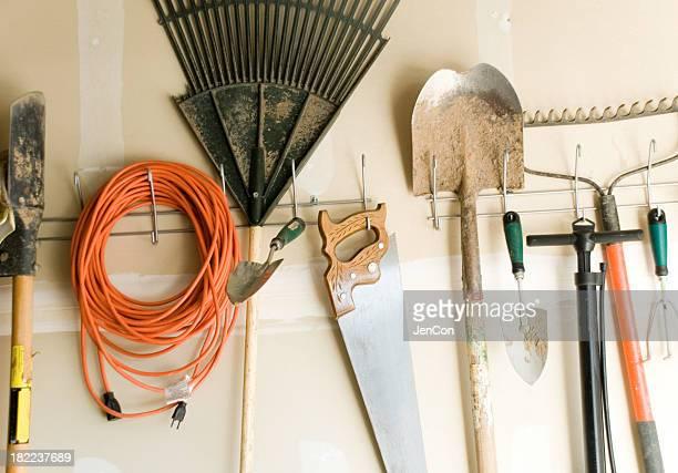Gut Verwendete Werkzeuge