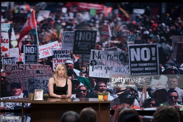 TRUTH ILIZA Well what can we say Comedian Iliza brings her incisive perspective to a new weekly latenight talk show Truth Iliza Airing Tuesdays at...