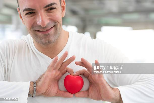 wellbeing and healthy - heart disease stock pictures, royalty-free photos & images