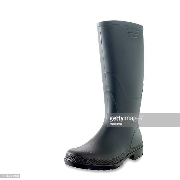 wellington boot - rubber boot stock pictures, royalty-free photos & images