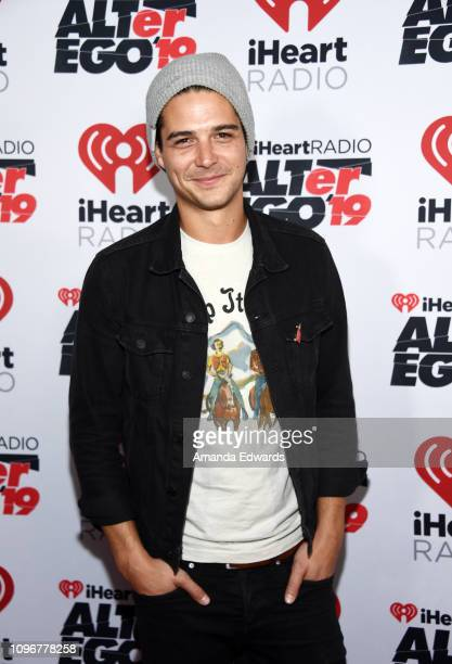 60 Top Iheartradio Alter Ego Arrivals Pictures, Photos and