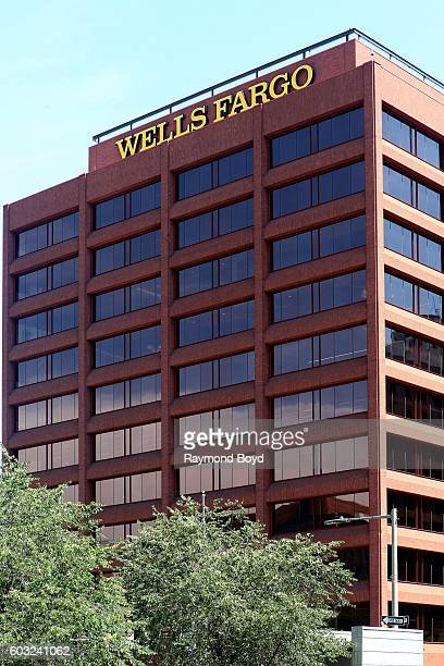Wells Fargo Bank in Philadelphia Pennsylvania on August 27 2016
