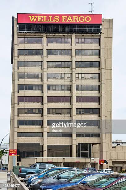 Banco Wells Fargo, Milwaukee