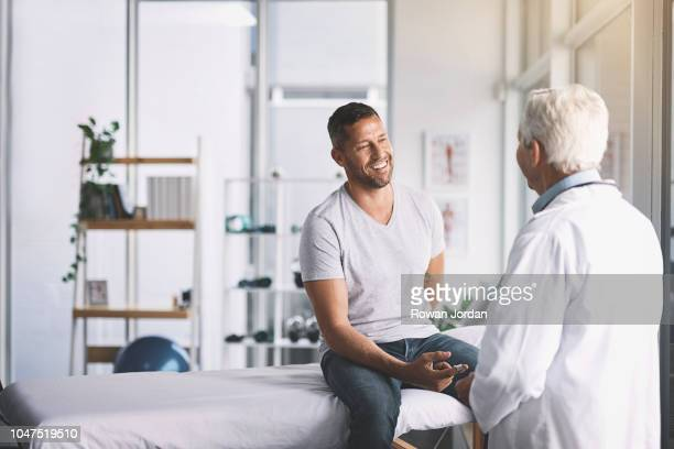 well...that was easy - medical stock photos and pictures