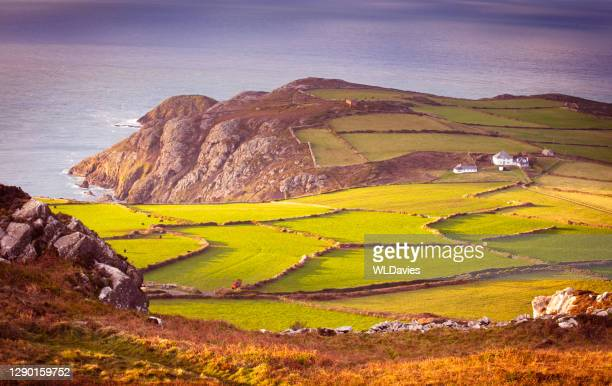 welsh coastline - newport wales stock pictures, royalty-free photos & images