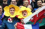 paris france welsh fans enjoy atmosphere