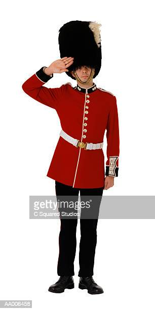 Welsh Grenadier Guard