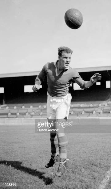 Welsh International Footballer John Charles of Leeds Became Englands first and arguably the most successful export to Italy moving to Juventus in...