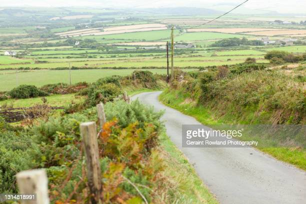 welsh outdoors - geraint rowland stock pictures, royalty-free photos & images