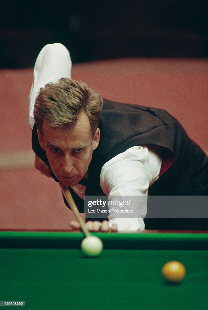 1992 World Snooker Championship