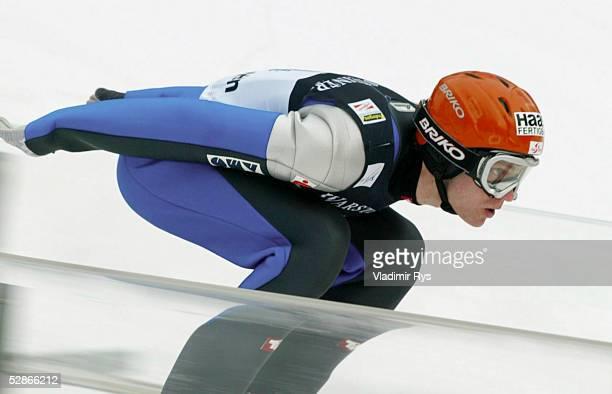Weltcup 02/03 Willingen K 120 Andreas WIDHOELZL/AUT