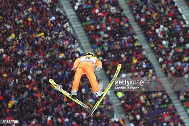Weltcup 2001 in Oberstdorf 030301