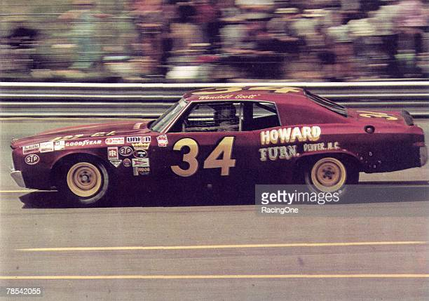 Wendell Scott got his dream ride at Charlotte Motor Speedway in Charlotte North Carolina on May 28 1972 Driving for race promoter Richard Howar...