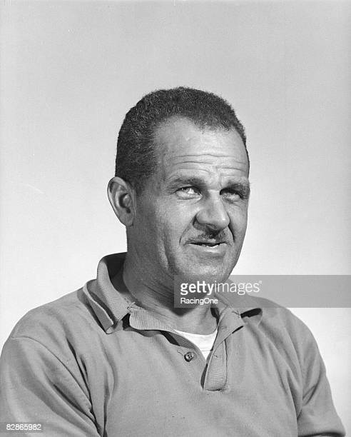 Wendell Scott of Danville, VA, was NASCAR's first black American competitor, starting out in the modified ranks on the dirt tracks of the South.