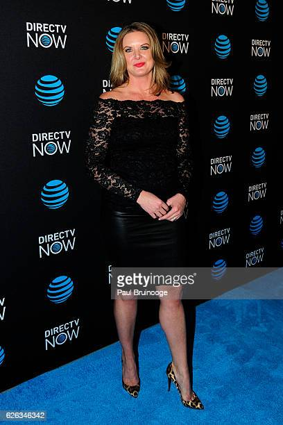 Wendi Nix attends the ATT Celebrates the Launch of DIRECTV NOW at Venue 57 on November 28 2016 in New York City