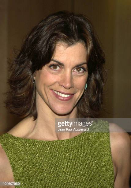 Wendie Malick during 16th Annual Genesis Awards at Beverly Hilton Hotel in Beverly Hills California United States