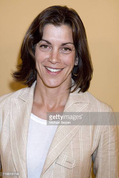 Wendie Malick during Burning Desire a Staged Reading Written by Lou Diamond Phillips and Directed by Wendie Malick June 18 2007 at The Hayworth...