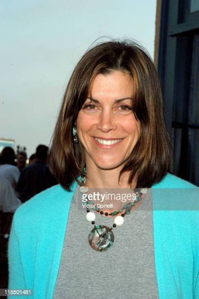 Wendie Malick during 'Heal The Bay' Charity Fundraiser June 3 2004 at Santa Monica Pier in Santa Monica California United States