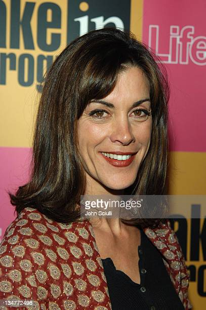 Wendie Malick during 'Jake in Progress' Second Season Premiere Viewing Party at The Belmont in Los Angeles California United States
