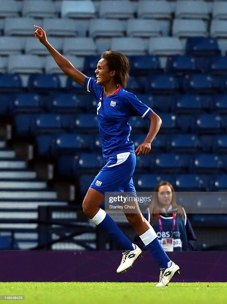 Olympics Day 1 - Women's Football - France v Korea DPR