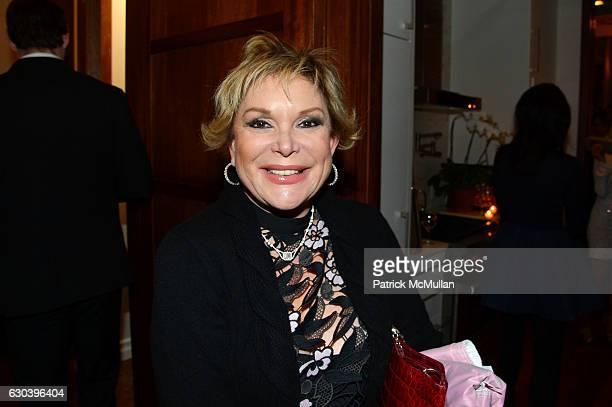 Wendy Federman attends Leesa Rowland Ramona Singer R Couri Hay Cornelia Guest Salute Animal Ashram @ Chez Couri at Chez Couri on December 19 2016 in...