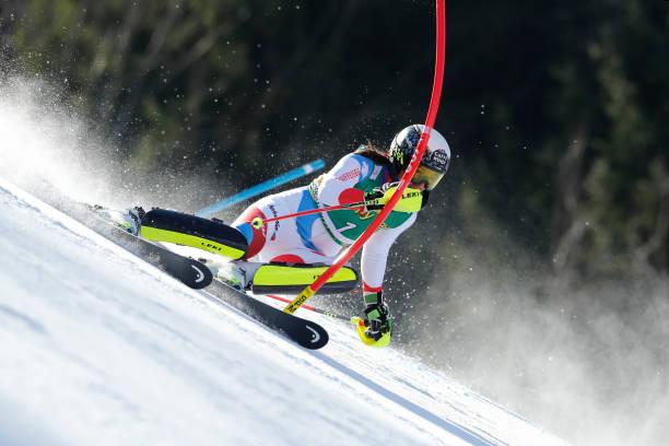 SVN: Audi FIS Alpine Ski World Cup - Women's Slalom