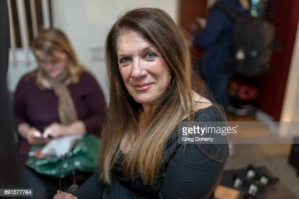 Wendy Riche attends The Bay Ugly Sweater And Secret Santa Christmas Party at Private Residence on December 12 2017 in Los Angeles California