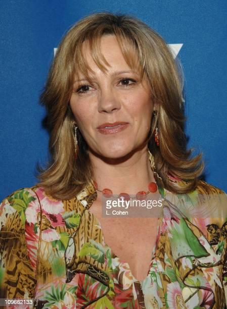 Wendy Schaal during The Fox All-Star Winter 2007 TCA Press Tour Party - Red Carpet and Inside at Villa Sorriso in Pasadena, California, United States.