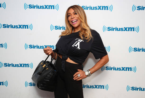 NY: SiriusXM Town Hall With Wendy Williams Hosted By Karen Hunter