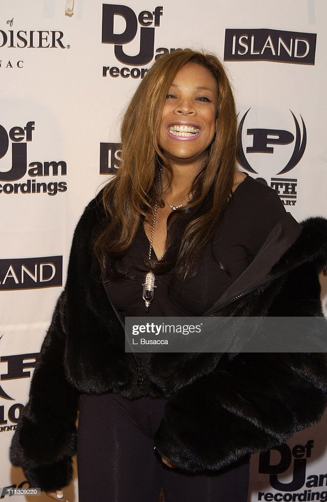 The Island Def Jam/Courvoisier Holiday/Charmbracelet Release Party