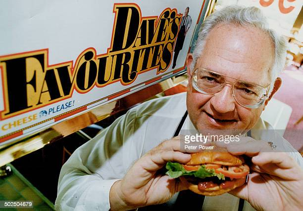 a biography of dave thomasthe founder of wendys restaurant Today i found out that dave thomas, the founder of wendy's  american businessman and founder of wendys restaurant chain dave thomas with biography.