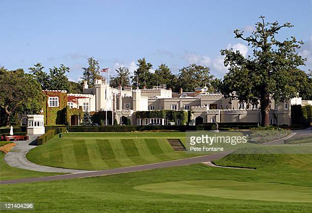 Wentworth Club founded in 1924