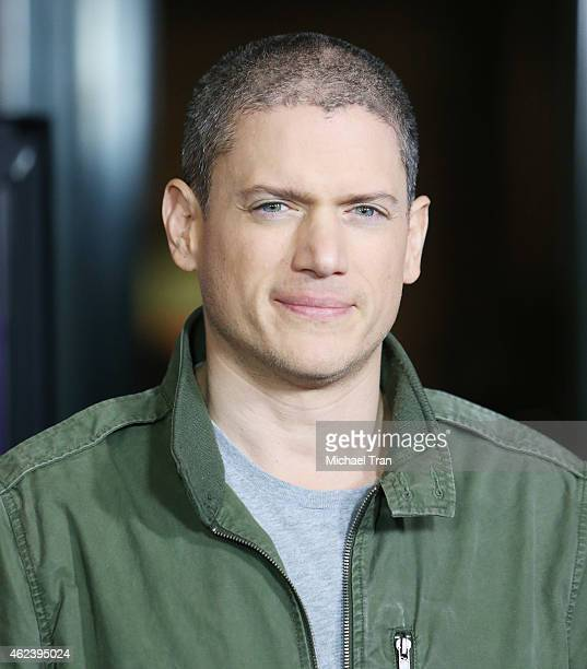 Wentworth Miller Pictures And Photos
