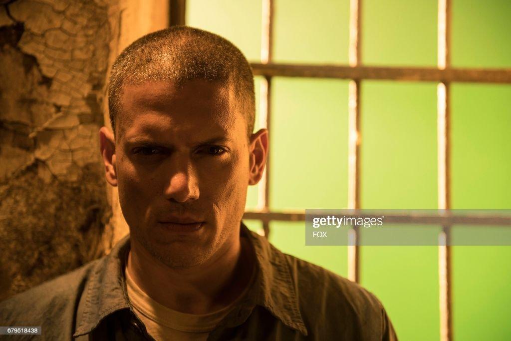FOX's 'Prison Break: The Event Series' : ニュース写真