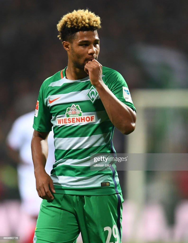 Werder Bremen Gnabry